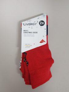LIDL socks (3)